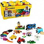 LEGO Classic Medium Creative Brick Box 10696 (484 Pieces) $22.80 + Free Shipping