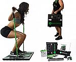 BodyBoss Home Gym 2.0 Workout Package $125