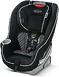 Graco Admiral 65 Convertible Car Seat $88.19 & More