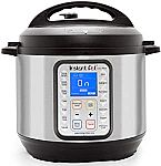 Instant Pot Duo Plus 9-in-1 Electric Pressure Cooker 6 Quart $79.99