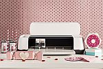 Cricut Maker Machine (4 Colors) $299