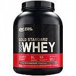 BOGO 50% Off + Extra 25% Off Select Optimum Nutrition Products 5-LB 100% Whey Protein (2 for $67.49)