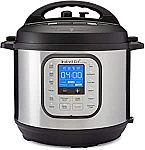 Instant Pot Duo Nova 6-Qt 7-in-1 Pressure Cooker + $15 Kohls Cash $60