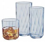 18-Piece Luminarc Rumba Glassware Set $13, Whiskey Set $10 + Free Shipping