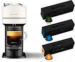Nespresso Vertuo Next Coffee and Espresso Machine $100