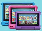 Amazon Fire HD 8 Kids $80, Fire HD 10 Kids Edition Tablet $129.99 and more