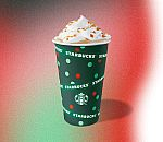 Starbucks - Free Collectible Holiday Cup with Holiday Drink Purchase (11/6 only)