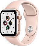 Apple Watch SE (GPS 40mm) $230