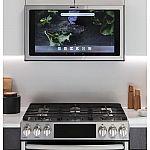 "(Price Mistake?) 6-Count GE Profile 30"" Smart Kitchen Hub / 600 CFM Range Hoods $588"