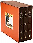 The Complete Calvin and Hobbes [Box Set] Hardcover $66