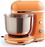DASH Compact Stand Mixer 3.5 Quart (Various Colors) $50 (Org $80)