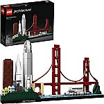 Amazon $10 Off $50+ Lego Promotion
