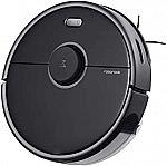 Roborock S5 MAX Robot Vacuum and Mop Cleaner $379