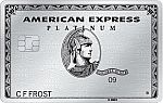 The Platinum Card® from American Express - Earn 75,000 Membership Points, 10x Points at Gas Stations & Supermarkets