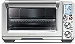 Breville Smart Oven BOV900BSS Air Convection Toaster Oven $320, Air Fryer $280 + Get $50 Bed Bath Beyond Rewards