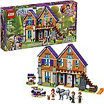 LEGO Friends Mia's House 41369 Building Kit (715-Piece) $51.50