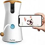 Furbo 1080p Full HD Dog Camera $134