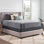Sealy Posturepedic Plus Mattress: Full $699, Queen $699, King $999