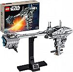 Lego 77904 Nebulon-B Frigate Star Wars 40th Anniversary Exclusive (459-Pc) $39.99