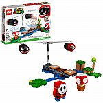 LEGO Super Mario Boomer Bill Barrage Expansion Set 71366 $24