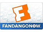 $25 FandangoNOW eGift Card $20