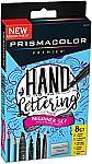 Prismacolor Premier Beginner Hand Lettering Set $8.71