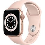 Apple Watch Series 6 (GPS 40mm) $300