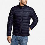 Eddie Bauer CirrusLite Down Jacket $39.99 & More + Free Shipping