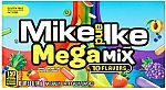 12 Boxes of Mike and Ike Mega Mix Fruit Candy $0.78