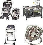Black Friday Deals for Baby & Kids Up to 78% Off (Britax, Chicco, Doona, Graco & More)