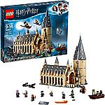 LEGO Harry Potter Hogwarts Great Hall 75954 $60 (40% Off)