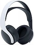 (Back) Sony PlayStation Pulse 3D Wireless Headset (for PS4 & PS5) $99