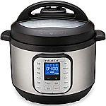 10 Qt Instant Pot 7 in 1 Duo Nova Pressure Cooker $89.99