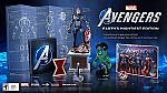 Marvel's Avengers: Earth's Mightiest Edition (PS4 / Xbox One) $80