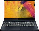 "Lenovo IdeaPad S340 15"" Touch FHD Laptop (Ryzen 7 3700U 12GB 512GB) $599.99"