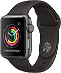 Apple Watch Series 3 (GPS, 42mm) $126.75