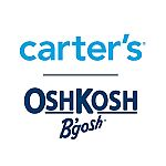 Carters & Oshkosh Black Friday: 50 - 60% Off Sitewide + Free Shipping DoorBusters from $5