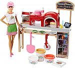 Up to 50% off Barbie, Hot Wheels, and Fisher-Price toys