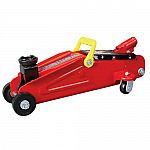 Pep Boys - FREE Big Red 2 Ton Trolley Jack
