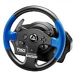 ThrustMaster T150 Wheel and pedals set + $50 Dell Promo eGift Card $180 and more