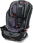 Graco SlimFit 3 in 1 Car Seat $126.39