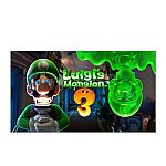 Luigi's Mansion 3, Switch, Nintendo [Digital Download] $30