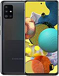 Samsung Cyber Monday Galaxy A51 5G (Unlocked) $215 (with eligible trade-in)