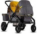 Evenflo Pivot Xplore All-Terrain Double Stroller Wagon $210 (orig. $350)
