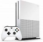Xbox One S 1TB Console $299