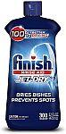 32-oz Finish Jet Dry Dishwasher Rinse Aid $6.63