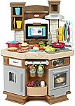 Little Tikes Cook 'n Learn Smart Kitchen $80