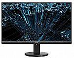 "AOC U2790VQ 27"" 4K 3840x2160 UHD Frameless Monitor $244.61"