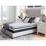 US-Mattress Year End Sale - Ashley Chime Firm Mattress Queen $189, Beautyrest Silver Q $349