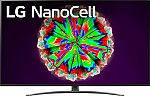 "LG 65NANO81ANA 65"" NanoCell 81 Series LED 4K TV + $100 Best Buy Gift Card $600"